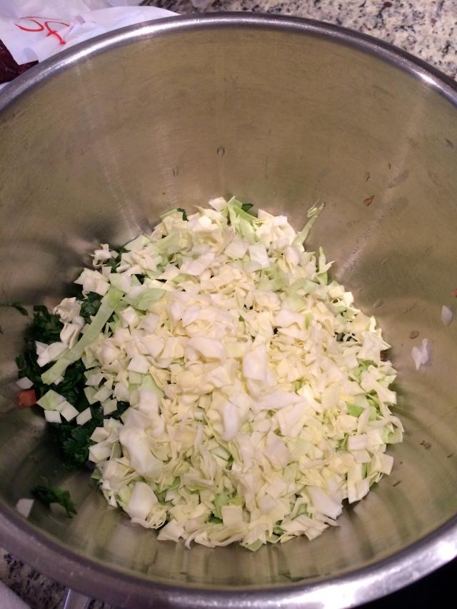 +cabbage